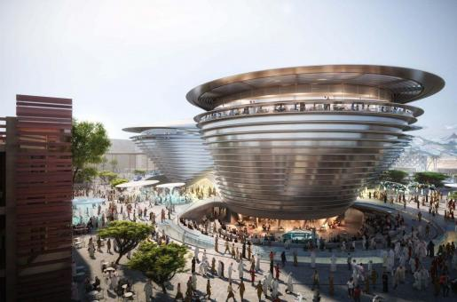 Dubai Smartpreneur Competition Launched, Top 10 Startups to Exhibit at Expo 2020 Dubai