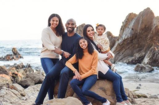 Kobe Bryant's Wife, Vanessa Bryant, Opens Up After Husband and Daughter's Deaths