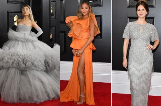 Grammy Awards 2020: Three Looks That Stole The Show