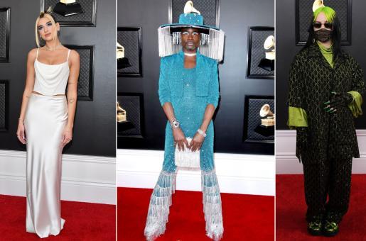 Grammys 2020: Three Worst Looks From The Night