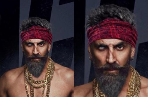 Akshay Kumar Shares Bachchan Pandey's New Look, Changes Release Date for Aamir Khan