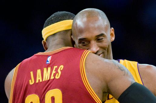 RIP Kobe Bryant: LeBron James Pens Emotional Note, Reveals His Last Conversation Was Hours Before Helicopter Crash