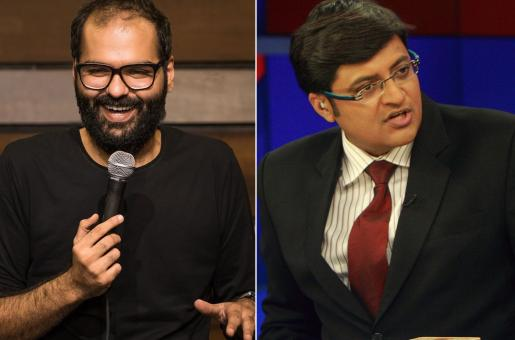 Kunal Kamra vs Arnab Goswami: What Happened, Who Reacted and What's Going On Now