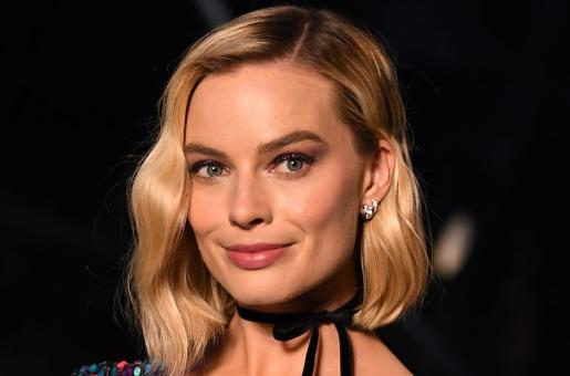 Margot Robbie Wishes More Men would Watch Female-led Films