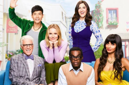 The Good Place: Series Finale Leaves Fans Emotional