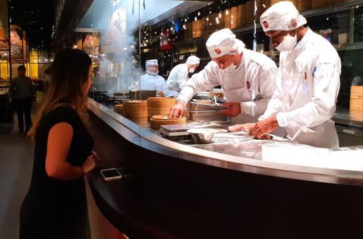 Coronavirus in UAE: Dubai-based Chinese Restaurants Witness No Decline in Business