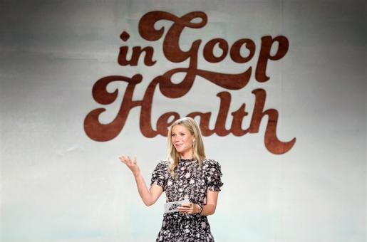 Gwyneth Paltrow's Goop: Vampire Facials To Energy Healing and Everything Inbetween