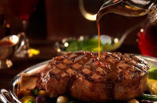 10 Best Steakhouses in Dubai