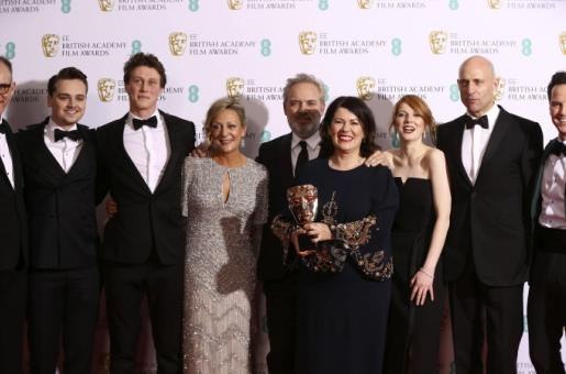 BAFTA 2020 Film Awards: Check out the Winners List Here