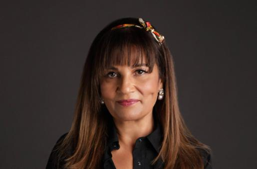 PISA Awards Judge Frieha Altaf: 'The Biggest Challenge of an Award Show is Managing Celebrities!'