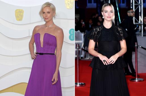 BAFTA 2020: 5 Best Looks From The Night