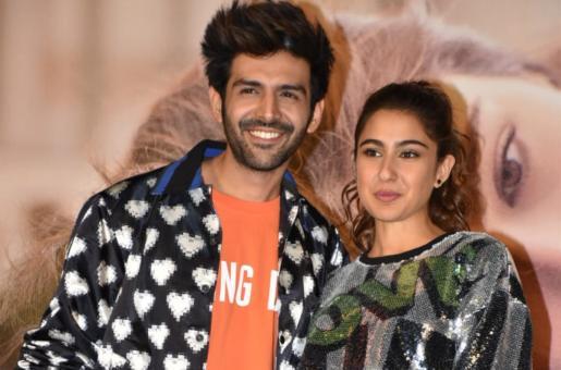 Sara Ali Khan and Kartik Aaryan Share The Same Definition About Love