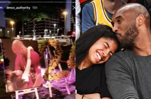 Kobe Bryant Remembered in Dubai: JLT Basketball Court Pays Beautiful Tribute