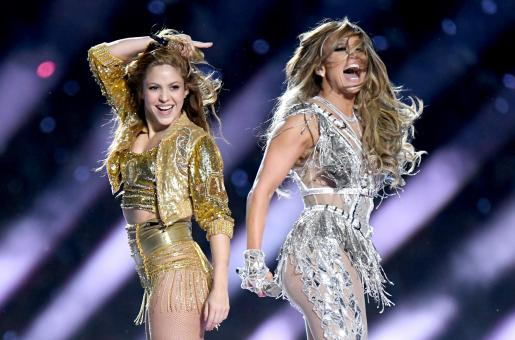 Shakira, JLo Get Judged for Choosing to Wear What They Want