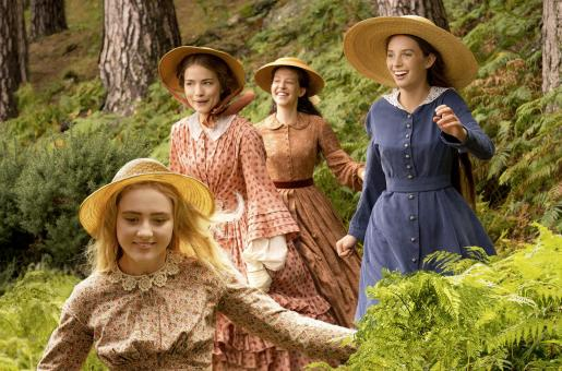 Little Women Movie Review: This Oscar Contender is One of the Best-directed Films  Of 2019