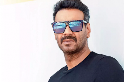 Ajay Devgn to Work for FREE for This Tollywood Filmmaker