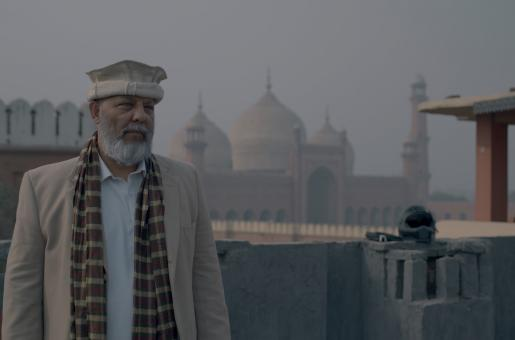 Sarmad Khoosat's Film Zindagi Tamasha's Review Screening Gets Postponed