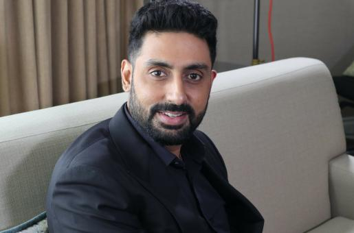 Abhishek Bachchan Flew Into Munbai to Bring in His Birthday