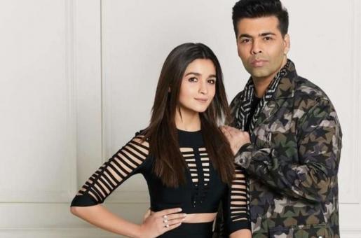 Karan Johar to Revive Maa Sheela Biopic With Alia Bhatt ?