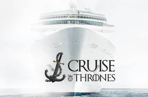 Game of Thrones' Inspired Cruise to Set Sail in 2021