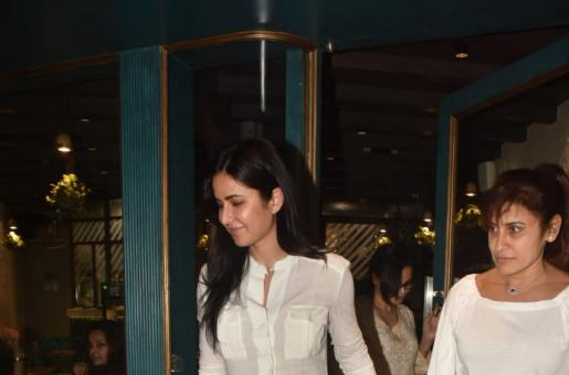 Katrina Kaif is a Breath of Fresh Air in This Minimalistic Look