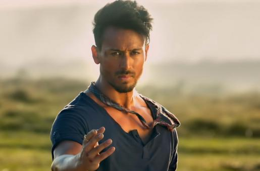 Baaghi 3 Trailer: Tiger Shroff Trolled For 'Copying' Gal Gadot's Action Scenes From Wonder Woman
