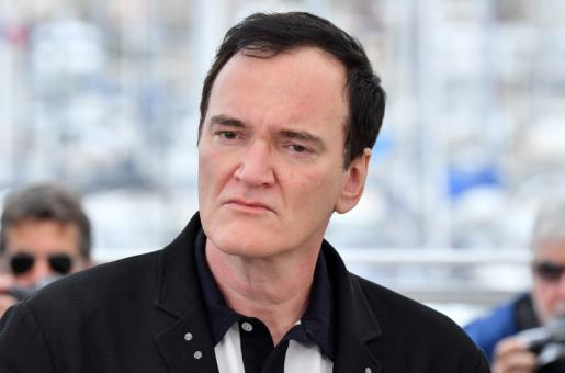 Quentin Tarantino Once Gave a Death Threat to David Letterman
