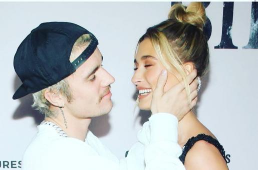 Hailey Bieber, Justin Bieber Have This One Rule for the Bedroom