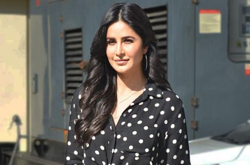 Katrina Kaif and Two Ways To Rock a Mini White Dress
