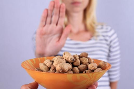 For Children With Peanut Allergy, FDA Approves First-Ever Drug For Treatment