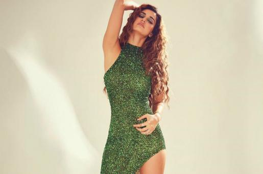 Envied Disha Patani's 'Malang' Body? Meet the Trainer Behind It!