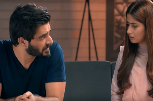 Alif, Episode 19: Momin and Momina's Bond Continues to Grow