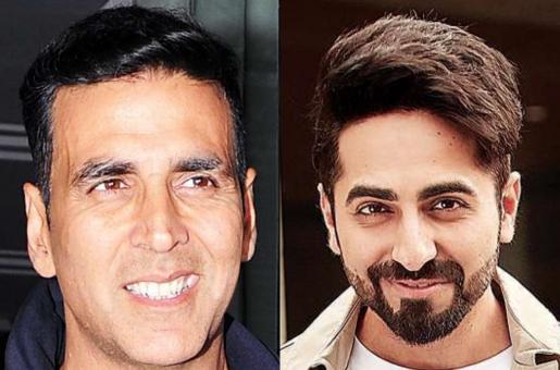 Is Ayushmann Khurrana the New Akshay Kumar? The Similarities Between the Two Superstars