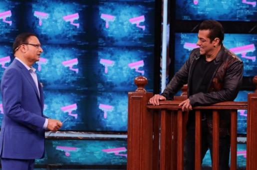 Bigg Boss Season 13: Rajat Sharma Grills Salman Khan - Highlights of February 10, 2020