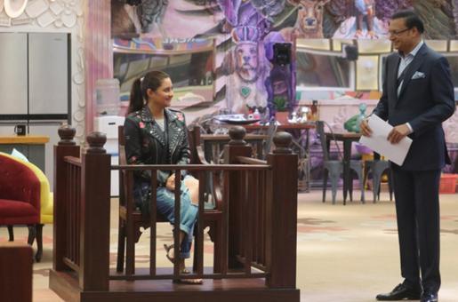 Bigg Boss Season 13: Rashami Desai, Sidharth Shukla and Asim Riaz Were Under Fire by Rajat Sharma