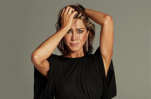 Jennifer Aniston: Celebs Wish the Actress As She Turns 51