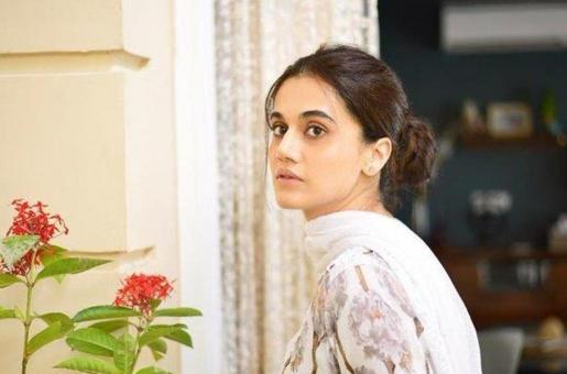 Taapsee Pannu's Film Thappad Releases New Trailer. But It's Not What You Think