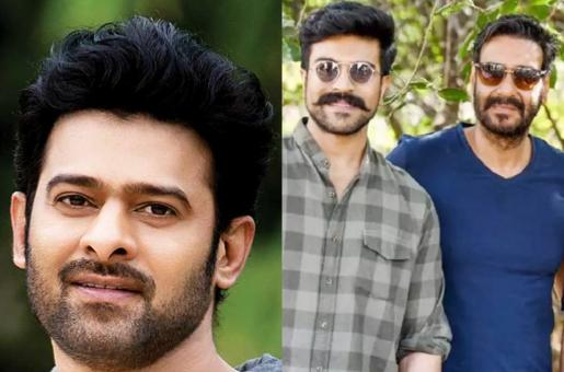 Prabhas and Rajamouli's Films Will Not Clash. Here's how They Avoided It