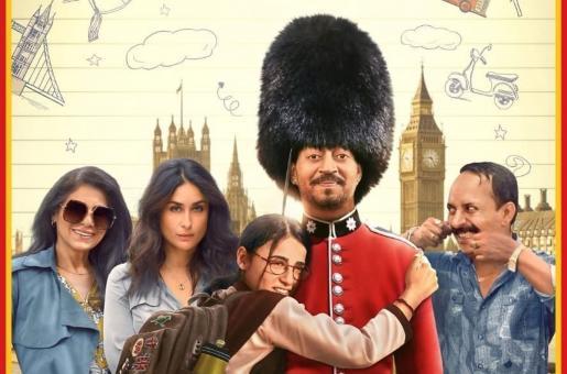 Angrezi Medium Trailer Review: Irrfan Khan, Kareena Kapoor Starrer Looks Promising