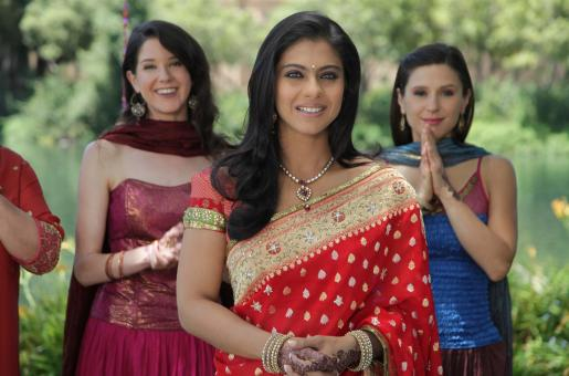 Kajol Celebrates 10 Years of My Name is Khan With This Touching Note