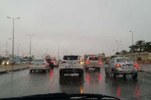 Saudi Arabia to Use Cloud Seeding to Boost Rainfall