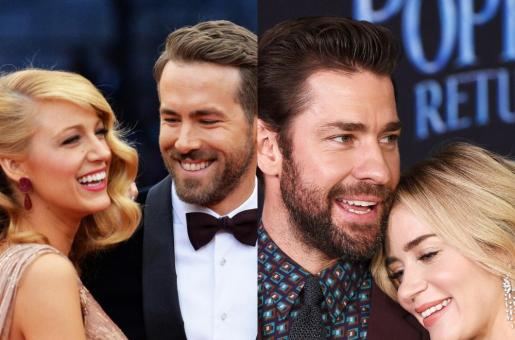 Hollywood Couples That Prove Love is Real After All