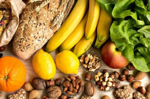 Vitamins and Minerals: The Benefits of Each and Foods to Obtain Them From