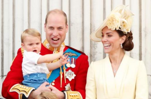 Kate Middleton Opens Up On Her Parenting Style