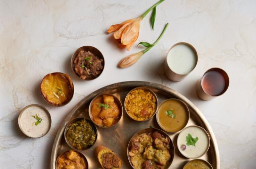 Maharaja Bhog: A True Taste of India
