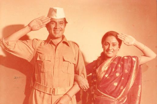 When Jaya Bachchan REFUSED to Work with Rajesh Khanna – Blast from the Past