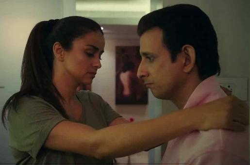 Pawan & Pooja Review: A Pleasing Take on Relationships on MX Player