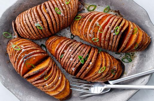 Sweet Potato Will Be Your Best Friend In Your Weight Loss Journey; Here's How