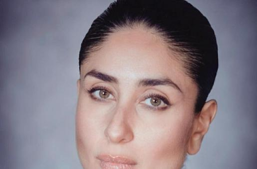 Kareena Kapoor Rocks a Chic Denim Jacket for Latest Airport Look