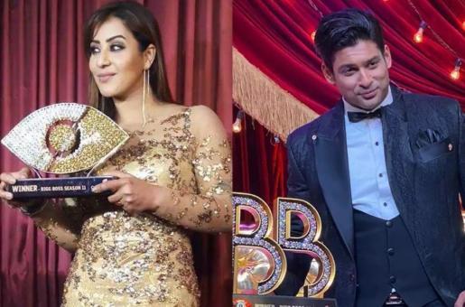 Shilpa Shinde Blasts Big Boss Winner Sidharth Shukla: 'He Doesn't Deserve to Win'